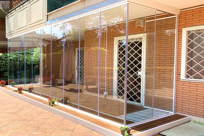 vetrate pyrve - vetrate a pacchetto